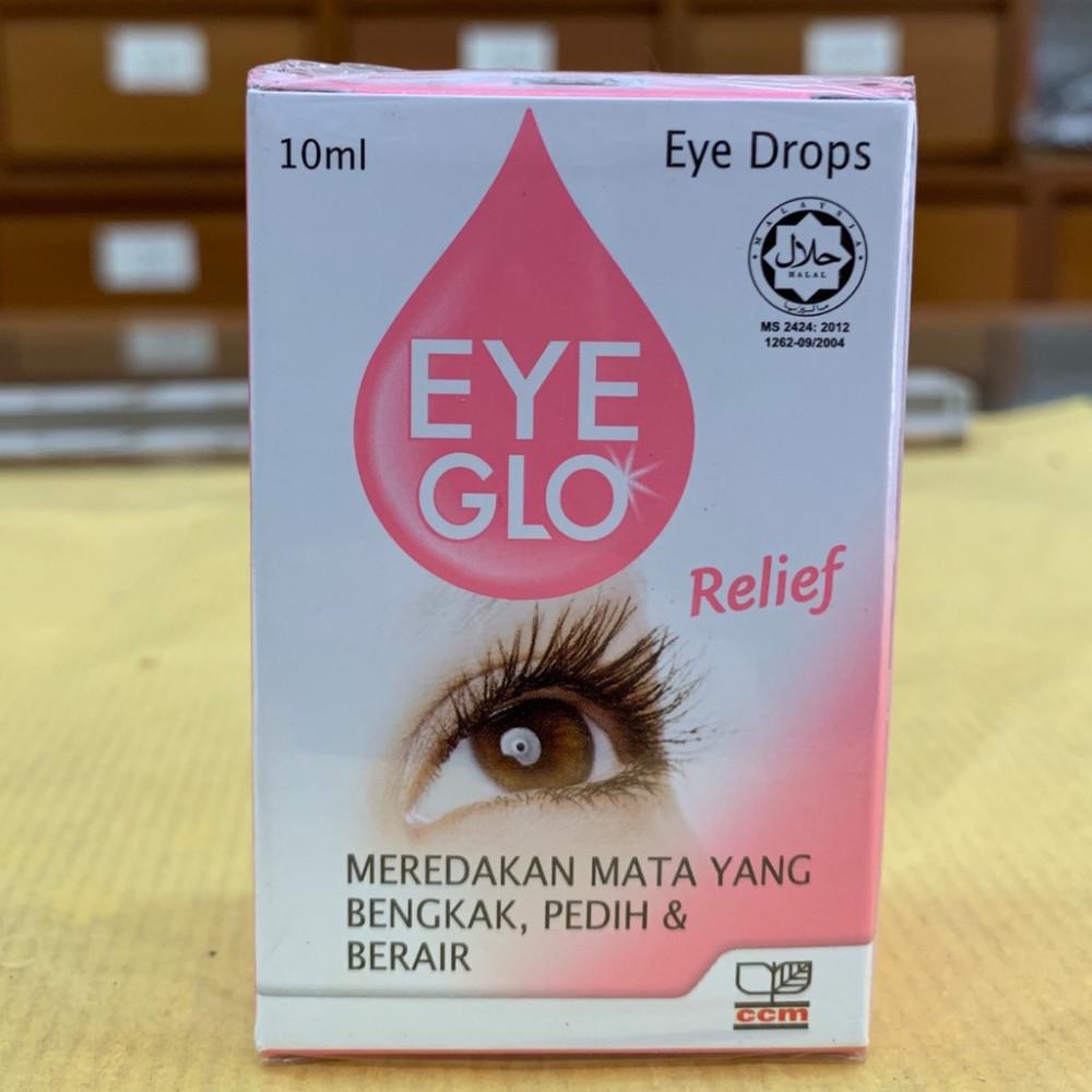 Eye Glo Relief(15ML)眼药滋润液