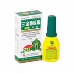 西瓜霜 Sanjin Compound Prescribed Watermelon Frost 3g